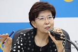 """채미옥 """"강북 '키 맞추기' 마치면 안정 흐름"""