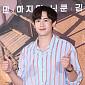 [BZ포토] 2PM 닉쿤, '갈릴레오' 엄지척