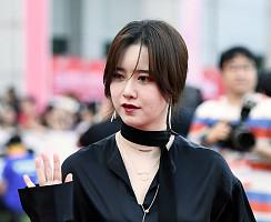 '제22회 부천국제판타스틱영화제' 구혜선, 뱀파이어 미모