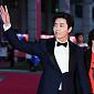 [BZ포토] 김재욱, 멋진 가득 손짓