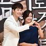 김재원-남상미, '우리는 다정한 재미커플'