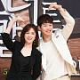 양진성-김재원, 완벽한 커플 포즈