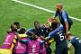 [2018 러시아 월드컵] 프랑스, 크로아티아와 결승전서 4-2로 꺾고 20년 만에 우승!