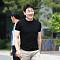 '재혼 후 미국 거주' 허준호 누구?…전처 이하얀에도 '관심집중'