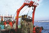 해양환경공단, 하반기 전국 주요 항만서 해양폐기물 수거 착수