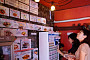 일본 식당들, 인건비 상승에 스테이크·와인도 '셀프'