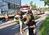 서울과기대 실험실서 시약 통 폭발 사고…2명 부상·65명 대피