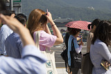 서울 1994년 이후 최고폭염…낮 최고 38도