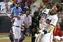 [MLB] '2018 메이저리그 올스타전' 홈런 더비, '카일 슈와버 VS 브라이스 하퍼' 결승 진출…최후의 승자는?