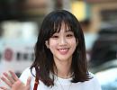 '기름진 멜로 종방연' 정려원, 러블리 단새우