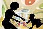'어린이집 영아사망' 보육교사 긴급체포…CCTV 보니