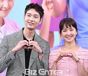 지현우-이시영, '사생결단 로맨스' 역대급 돌+아이 커플