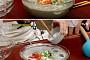 '김수미 콩국수' 수미네 반찬에서 공개한 여름보양식 '검은콩국수' 레시피 살펴보니…