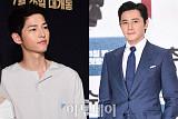 송중기·장동건, 드라마 '아스달 연대기' 상견례설은 사실무근…