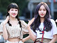 [BZ포토] 여자친구 예린-신비, '여름여름해'