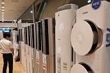 역대급 폭염…삼성 대 LG 에어컨 '전쟁'