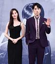 서현-김정현, 냉랭한 커플