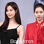 서현-황승언, 미녀들의 예쁜 하트