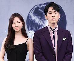 서현-김정현, '시간' 설지현과 천수호