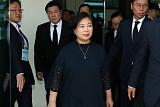 """현정은 회장 """"현대그룹, 담담한 마음으로 남북경제 협력 적극 나설 것"""""""