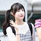[BZ포토] AKB48 혼다 히토미, 햄토리처럼 귀여운 외모