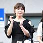 [BZ포토] AKB48 미야자키 미호, 빛이나는 미모
