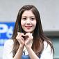 [BZ포토] 권은비, 얼굴만큼 예쁜 손하트