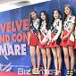 [BZ포토] 레드벨벳, 두 번째 콘서트 '파워 업~'