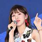 [BZ포토] 레드벨벳 웬디, 무더운 여름 '파워업~'