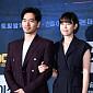 [BZ포토] 이진욱-이하나, '보이스2' 기대되는 케미
