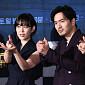 [BZ포토] '보이스2' 이하나-이진욱, '강건주와 도...