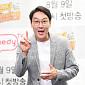 [BZ포토] 이휘재, '우주적 썰왕썰래' 메인 MC의 품격
