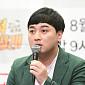 [BZ포토] '우주적 썰왕썰래' 황제성, 대중적인 눈...