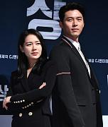 손예진-현빈, '협상가와 인질범'