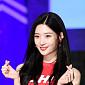 [BZ포토] 다이아 정채연, 예쁨 꽉 찬 얼굴