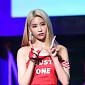 [BZ포토] 다이아 기희현, '타이틀곡 우우의 W'
