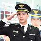 [BZ포토] 곽시양, '인질범에서 바다경찰로 변신'