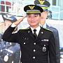 조재윤, 근엄한 바다(해양)경찰