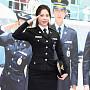 걸스데이 유라, '경찰 제복이 잘 어울리죠'
