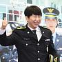 김수로, '시골경찰'보다 '바다경찰'