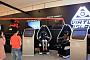 고객 '고령화' 백화점업계, VR 체험관으로 젊은층 잡기 총력