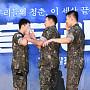 지창욱-강하늘, '성규를 위한 선임들의 애정'