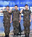 성규-지창욱-강하늘, '신흥무관학교' 이끄는 주역들