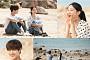 '서른이지만 열일곱입니다' 신혜선-양세종, 바닷가 데이트 현장 공개…달달 연인 포스에 '심쿵'