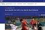 [2018 아시안게임] 한국, 바레인에 6-0 대승…AFC