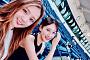'류현진♥' 아내 배지현, 리햅경기 응원 나섰다… 복귀전에도 등장?