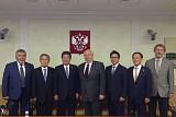 강석호, 러시아 측에 '北 석탄 반입' 재발방지 촉구