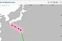 북상중인 태풍 '솔릭' 현재 위치는?…한반도 진입 가능성 살펴보니