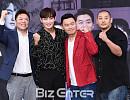 정연준-강타-양동근-카를로스, '송원' 이끄는 뮤지션들