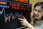 코스피, 미중 무역협상 기대감에 상승 마감